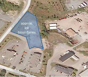 Commercial Development Opportunity - Rothesay