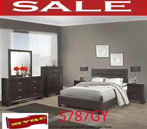 bedroom furniture sets, kids beds, tv chest, lamp stand, 2234GY