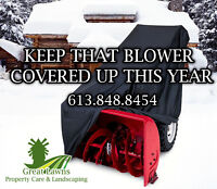 Affordable and Reliable Snow Removal Services