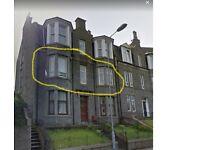 2 Bedroom flat to rent in Torry Aberdeen