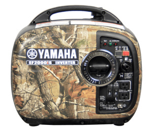 Top Line Yamaha IS2000 Invertor,,,Mint Used twice!
