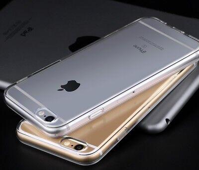 iPhone 6 PLUS, iPhone 6S PLUS Ultra Slim case, Handyhülle, TPU Silikon NEU !!!