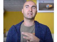 Italian lesson with real Italian teacher on Skype!