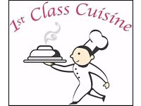 Catering company for sale