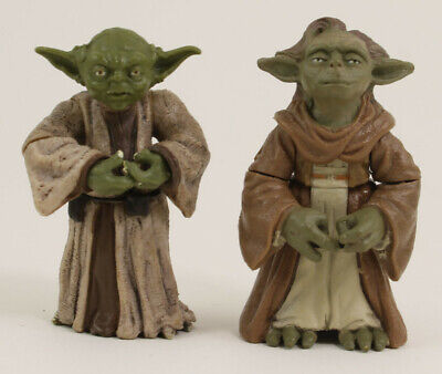 Star Wars Hasbro Legacy Collection Yaddle Original Trilogy Yoda Dagobah