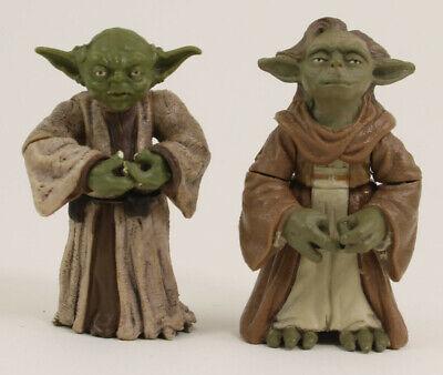 Star Wars Hasbro Legacy Collection Yaddle Original Trilogy Yoda Dagobah