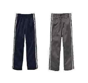 ~ Boys Size 5 ~ Gap Tricot Active Pants ~ 2 Pairs Available