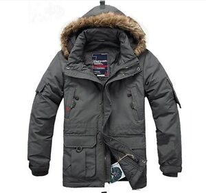 Brand New Down Parka For Sale