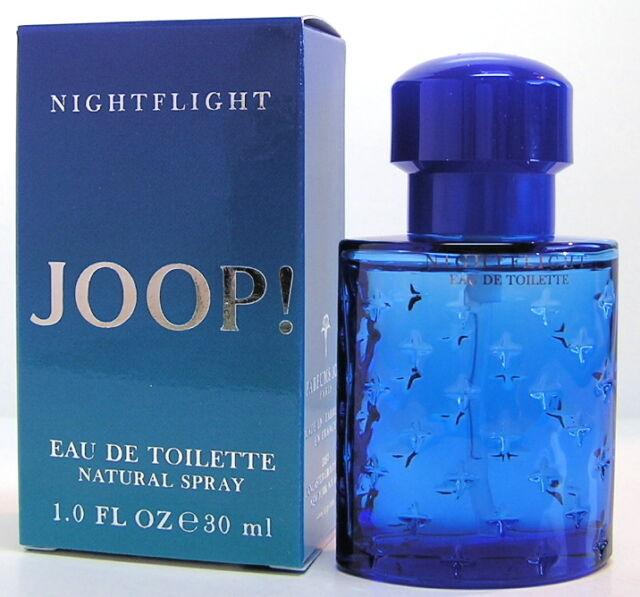 Joop! Nightflight 30 ml Eau de Toilette Spray