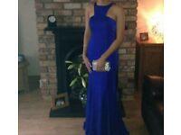 Evening dresses Royal blue Rosie's closet two piece black £150 each