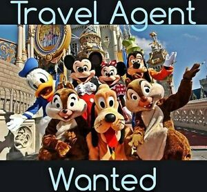 Looking for a travel agent