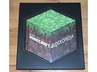 Minecraft Blockopedia