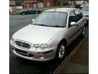 Rover 25, spares or repair