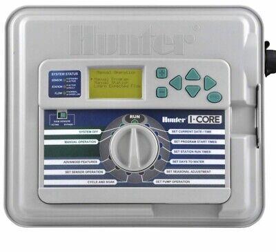 Hunter I-Core IC-600PL Controller 6 to 30 Stations Plus Hunter Roam Kit