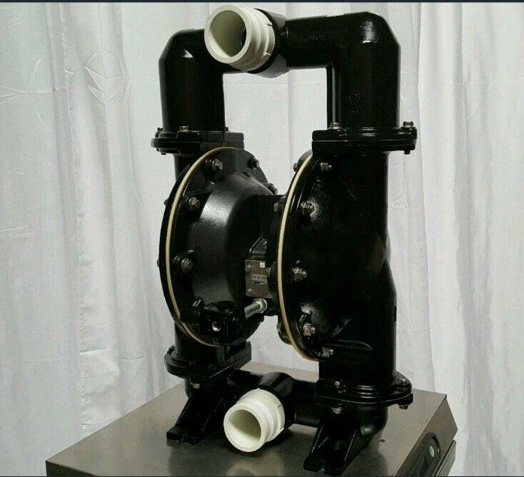 NEW ARO INGERSOLL-RAND Aluminum Diaphragm Transfer Pump Model 66630A-EEB-C