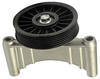 Dorman A/C Compressor Bypass Pulley / FOR LISTED CHEVROLET GMC MODELS  7050003