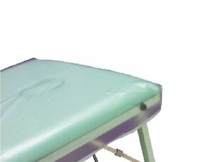 PVC COUCH COVER FOR MASSAGE TABLE BEAUTY SALON TATTOO THERAPY COUCH BED HBA0910