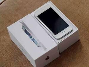 IPhone5 64gb white Sydney City Inner Sydney Preview