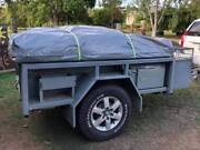 Off Road Bush Boy Camper Scarborough Redcliffe Area Preview