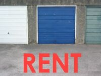 Kingswood garage to rent and drive