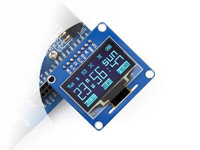 1.3inch Oled Display Module Sh1106 12864 Spii2c Interfaces
