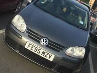 Volkswagen GOLF *** LOW MILEAGE AND FULL SERVICE HISTORY ***