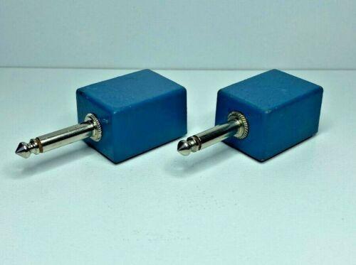 Beltone Audiometer patient microphone amplifier adapter 1 piece.