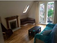Beautiful En-suite Double Room in a lovely 2 bed flat in Clifton