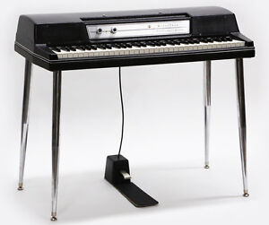 Wurlitzer electric piano parts and service