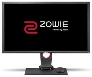 """BNIB Zowie XL 2730  144hz 27"""" E Sport Gaming Monitor"""