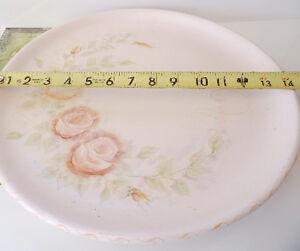 Large Serving Plate / Cake Platter