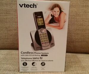 Vtech Cordless Phone System - BRAND NEW IN BOX