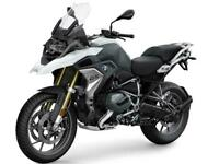 2021 BMW R1200GS 1200 GS ABS