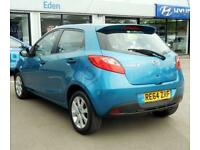 2015 Mazda 2 1.3i Se 5dr 5 door Hatchback