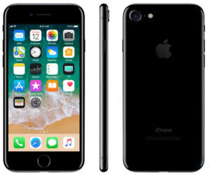 IPhone 7 32 gb unlocked comes with Otterbox case