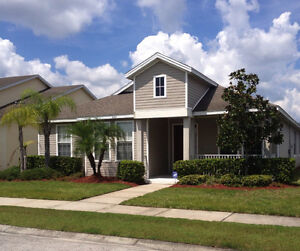 Charming 4 Bedroom Home, Near Disney**Private Pool**