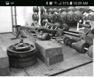 WANTED gym Equiptment/Weights/bars/racks