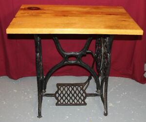 Antique Singer Sewing Machine Table Buy And Sell Furniture In