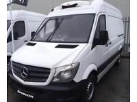 Mercedes-Benz Sprinter 2.1CDI ( Eu6 ) 2016MY 311 MWB