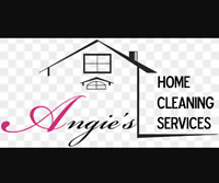 Angie' s Cleaning Services ~ *SPECIAL OFFER..SEE BELOW **