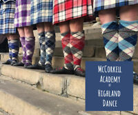 Highland Dance School, Halifax