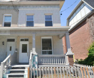 CENTRETOWN, SPACIOUS, FULLY RENOVATED, HOME