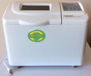 Robot - Boulanger (machine à pain) Black & Decker Modèle B2005