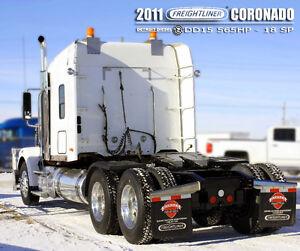 2011 FREIGHTLINER CORONADO ***HEAVY SPEC*** Regina Regina Area image 5