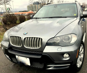 2007 BMW X5, 4.8L, Panoramic Roof, SAFETY // EMISSION //SAFETY
