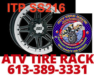 Assassinator 29.5X8X14 Canada SuperATV Tires at - ATV TIRE RACK Kingston Kingston Area image 9