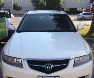 Car for sale - 2004 Acura TSX