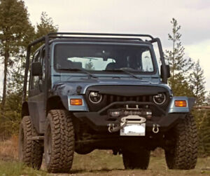 Jeep Tj | Great Deals on New or Used Cars and Trucks Near Me