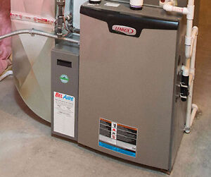Rent to Own - Furnaces & Air Conditioners (No Credit Checks) Kingston Kingston Area image 1