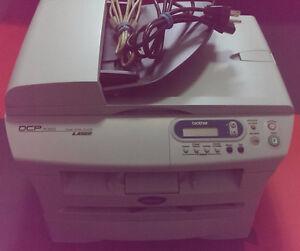 Imprimante Laser Brother DCP 7020